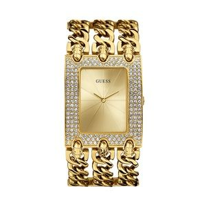NEW Guess Crystal Watch